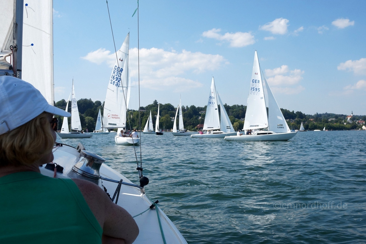 H-Boot Sommerpokal 2020, MYC