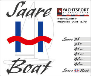 Saare Yachts - H-Boot