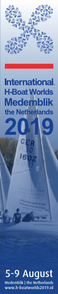 H-Boat Worlds 2019